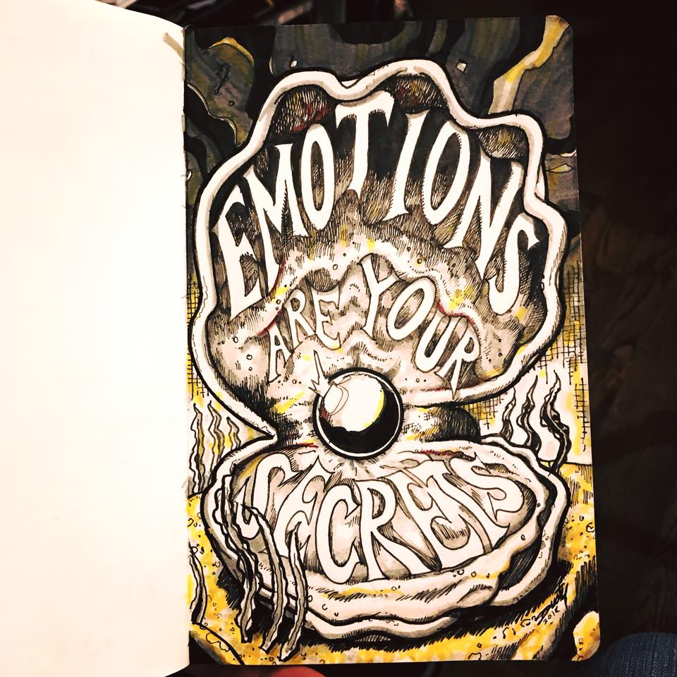 Clams and Emotion